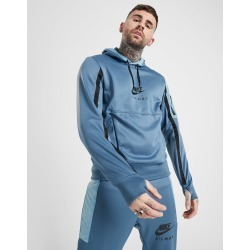 Nike Air Max Overhead Hoodie - Only at JD Australia - Blue
