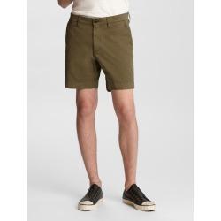John Varvatos Johnny Flat Front Shorts found on MODAPINS from john varvatos dynamic for USD $128.00
