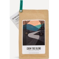 Crow Tree Blend Ground Coffee 250G found on Bargain Bro UK from Liberty.co.uk