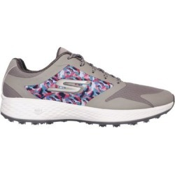 Skechers Women's Go Golf Eagle Major Spikeless Golf Shoe - Gray - M 8.5 found on Bargain Bro Philippines from golftown.com for $94.67