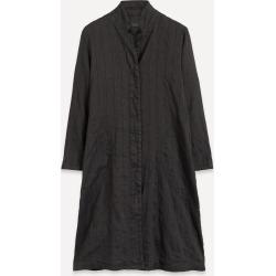 Finnja Cotton Crepe Coat found on Bargain Bro UK from Liberty.co.uk