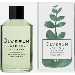 Bath Oil 250ml found on Makeup Collection from Liberty.co.uk for GBP 75.86