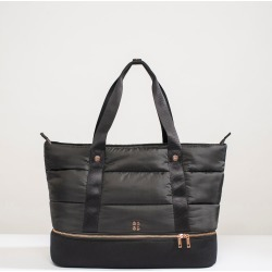 Icon Luxe Gym Bag
