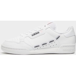 Continental 80 Junior - Only at JD Australia - WHITE/Pink - Kids