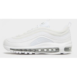Air Max 97 Junior - Only at JD Australia - WHITE/Silver - Kids