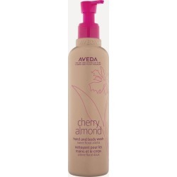 Cherry Almond Hand and Body Wash 250ml found on Makeup Collection from Liberty.co.uk for GBP 23.4