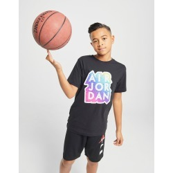 Jordan Air T-Shirt Junior - Black - Kids found on MODAPINS from JD Sports Malaysia for USD $39.99