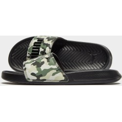 PUMA Popcat Slides Women's - Only at JD - Grey/Green - Womens found on Bargain Bro Philippines from JD Sports Malaysia for $20.15