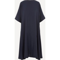 Scoop Neck T-Shirt Dress found on MODAPINS from Liberty.co.uk for USD $1251.13