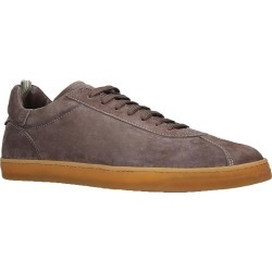 Karma Suede Sneakers found on Bargain Bro UK from Liberty.co.uk