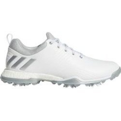 Adidas Women's Adipower 4ORGED - WHITE/GREY - M 7 found on Bargain Bro India from golftown.com for $137.12