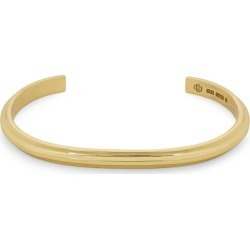 Gold Vermeil T-Beam Bracelet found on Bargain Bro UK from Liberty.co.uk