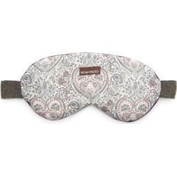 Blackcurrant Cashmere Eye Mask found on Makeup Collection from Liberty.co.uk for GBP 60.93