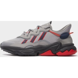 adidas Originals Ozweego Junior - Only at JD Australia - Grey/Red - Kids