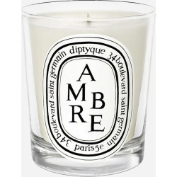 Amber Scented Candle 190g found on Makeup Collection from Liberty.co.uk for GBP 48.86
