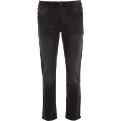 Quiz Grey Slim Fit Stretch Denim found on Bargain Bro UK from Quiz Clothing