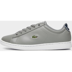 Lacoste Carnaby Junior - Only at JD Australia - Grey/Navy - Kids