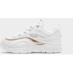 Fila Ray Children - Only at JD Australia - White - Kids