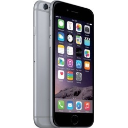 Straight Talk Apple iPhone 6 32GB, Space Gray - Refurbished found on Bargain Bro from  for $69.99
