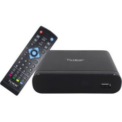 iVIEW 3100STB Digital Converter Box with Recording, Media Playback and Universal Remote found on Bargain Bro from  for $31.44