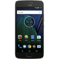 "Motorola MOTO G5 Plus XT1687 32GB Octa-Core 5.2"" GSM Unlocked Android Smartphone, Lunar Grey (Refurbished) - Walmart.com found on Bargain Bro from  for $"