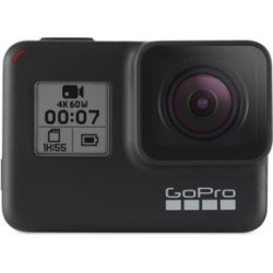 GoPro HERO7 Black found on Bargain Bro from  for $399