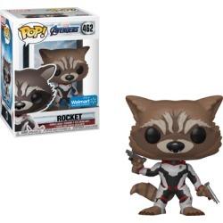 Funko POP! Marvel: Avengers Endgame - Rocket found on Bargain Bro from  for $8.78