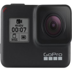 GoPro HERO7 Black found on Bargain Bro from  for $369