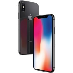 Simple Mobile Apple iPhone X with 64GB Prepaid Smartphone, Gray div class= Simple Mobile Apple iPhone X with 64GB Prepaid Smartphone, Gray found on Bargain Bro from  for $824