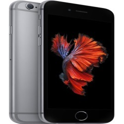 Straight Talk Apple iPhone 6s Prepaid Smartphone with 32GB, Space Gray - Walmart.com found on Bargain Bro from  for $149.99