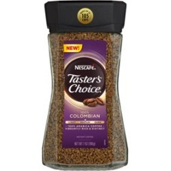 (4 Pack) Folgers Classic Roast Instant Coffee Single-Serve Packets, 7 Count - Walmart.com found on Bargain Bro from  for $3.69