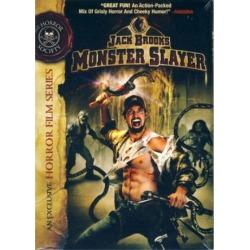 Anchor Bay The Horror Society: Jack Brooks: Monster Slayer