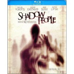 Anchor Bay Shadow People (Blu-Ray)