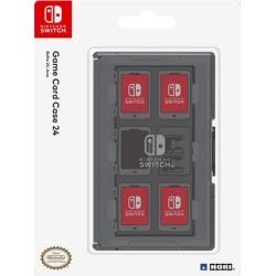 Hori Game Card Case 24 (Nintendo Switch)