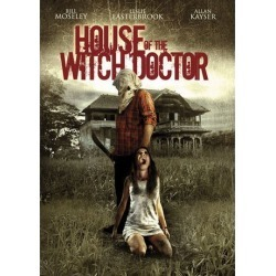 Anchor Bay House Of The Witchdoctor