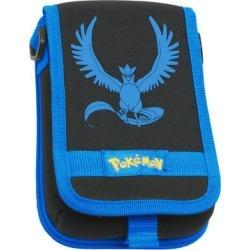 Hori Legendary Pokemon Travel Pouch In Blue