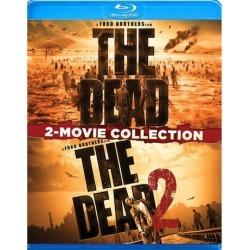Anchor Bay The Dead / The Dead 2 (Blu-Ray)