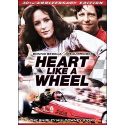 Anchor Bay Heart Like A Wheel (30Th Anniversary Edition)
