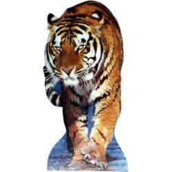Advanced Graphics Animals Tiger Life Cardboard Stand-Up