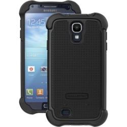 Ballistic Samsung Galaxy S4 Tough Jacket Maxx Case, Black