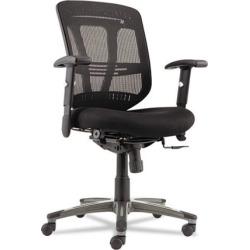 Alera Eon Series Mid-Back Mesh Chair