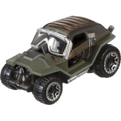 Hot Wheels Star Wars Rogue One Sergeant Jyn Erso Character Car itemprop= name Hot Wheels Star Wars Rogue One Sergeant Jyn Erso Character Car found on Bargain Bro from  for $14.41