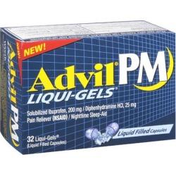 Advil Sleep Aid PM, 32ct