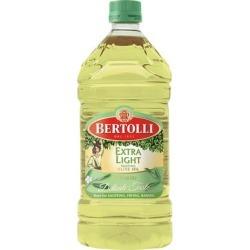 Bertolli Extra Light Tasting Olive Oil, 67.6 Fl Oz