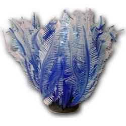 Azoo AZ27146 Artificial Coral Caulerpa - Blue