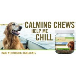 Pet Naturals Pet Calming Collection - Walmart.com found on Bargain Bro from  for $