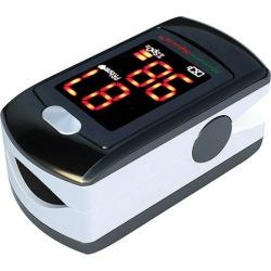 NatureSpirit Fingertip Pulse Oximeter with LED Display