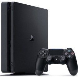 Sony PlayStation 4 1TB Slim Gaming Console itemprop= name Sony PlayStation 4 1TB Slim Gaming Console found on GamingScroll.com from  for $299