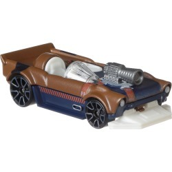 Hot Wheels Star Wars Han Solo Character Car itemprop= name Hot Wheels Star Wars Han Solo Character Car found on Bargain Bro from  for $5.74