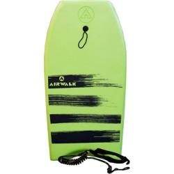 "Airwalk Swell Series 45"" Bodyboard"